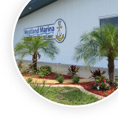 Westland Marina Office